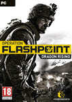Operation Flashpoint: Dragon Rising - Oynasana