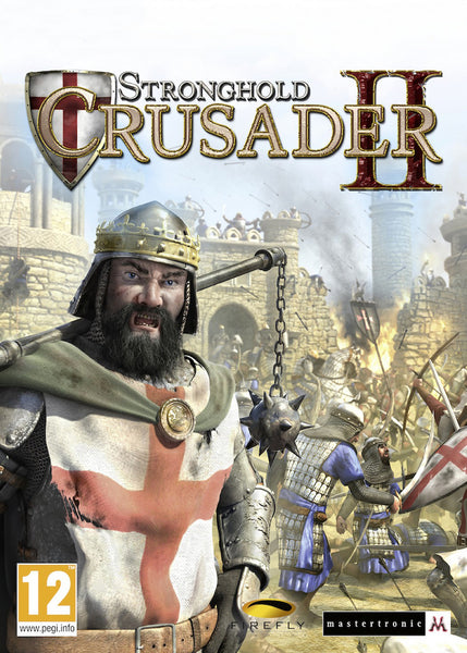 Stronghold Crusader 2