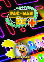 Pac-Man Championship Edition DX+: Pac is Back Skin DLC - Oynasana