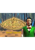 Pahelika: Secret Legends - Oynasana
