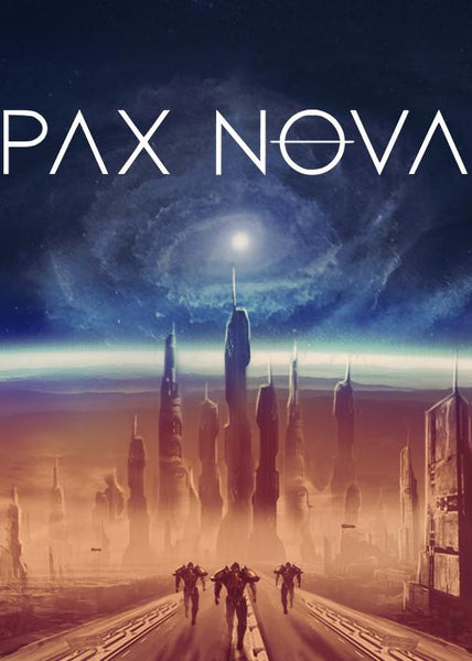 Pax Nova - Early Access - Oynasana