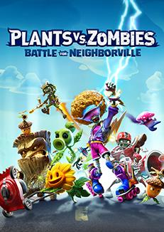 Plants vs. Zombies: Battle for Neighborville - Oynasana