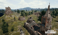 PLAYERUNKNOWN'S BATTLEGROUNDS - Oynasana