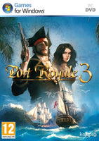Port Royale 3: Dawn of Pirates DLC - Oynasana