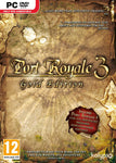 Port Royale 3 GOLD - Oynasana