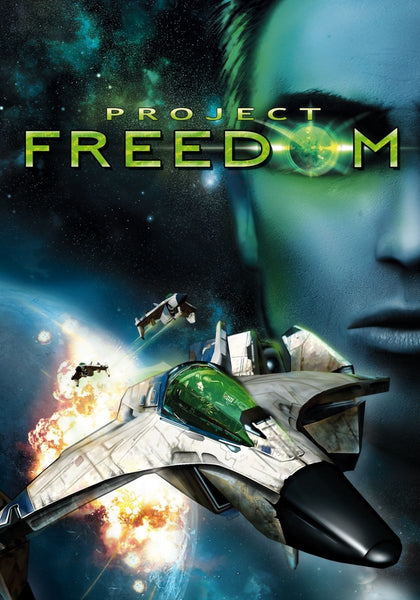 Project Freedom - Oynasana