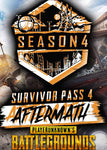 Survivor pass 4: Aftermath