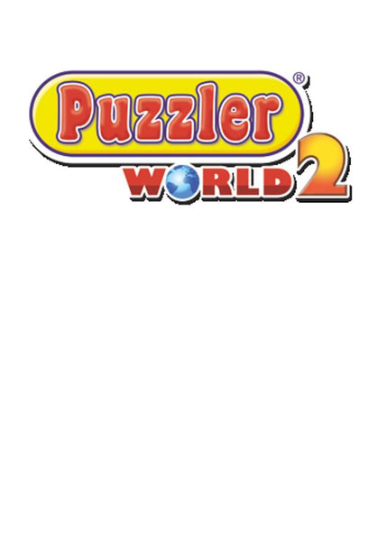 Puzzler World 2 - Oynasana