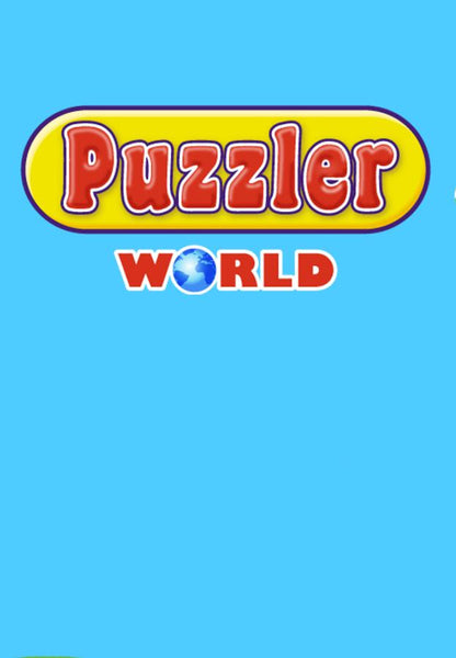 Puzzler World - Oynasana