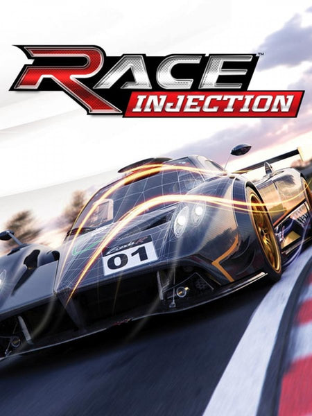RACE Injection - Oynasana