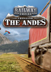 Railway Empire: Crossing the Andes - Oynasana