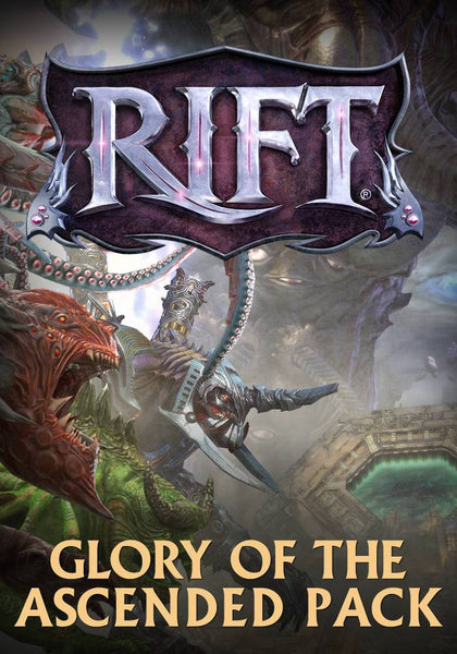 RIFT: Glory of the Ascended Pack - Oynasana