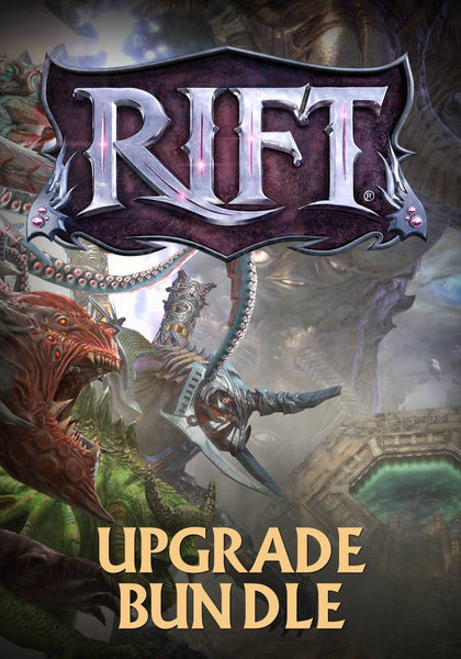 RIFT: Upgrade Bundle Pack - Oynasana