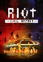 RIOT - Civil Unrest - Oynasana
