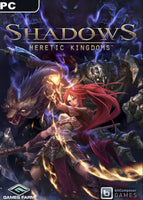 Shadows: Heretic Kingdoms - Oynasana