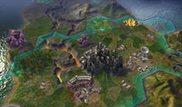 Sid Meier's Civilization Beyond Earth - The Collection (MAC) - Oynasana