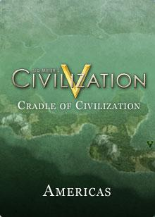 Sid Meier's Civilization V: The Americas (MAC) - Oynasana