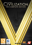 Sid Meier's Civilization V: The Complete Edition (MAC) - Oynasana