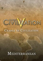 Sid Meier's Civilization V: The Mediterranean (MAC) - Oynasana
