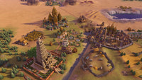 Sid Meier's Civilization VI - Khmer and Indonesia Scenario Pack (MAC) - Oynasana