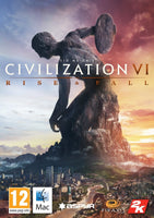 Sid Meier's Civilization VI - Rise and Fall - Oynasana