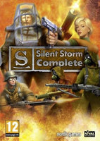 Silent Storm Gold Edition (Steam) - Oynasana