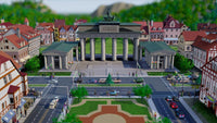 SimCity DLC German City Set - Oynasana