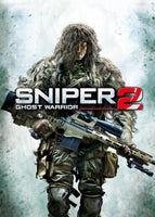 Sniper: Ghost Warrior 2 - Oynasana