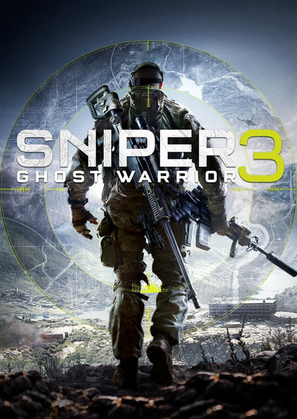 Sniper Ghost Warrior 3 - Oynasana
