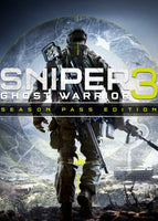Sniper Ghost Warrior 3 - Season Pass Edition - Oynasana