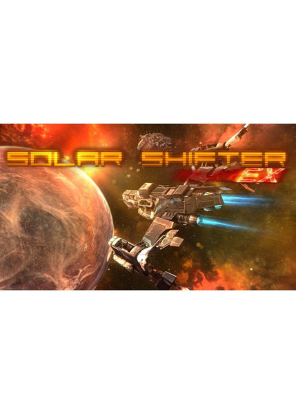 Solar Shifter EX - Soundtrack - Oynasana