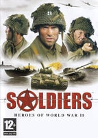 Soldiers: Heroes of World War II - Oynasana