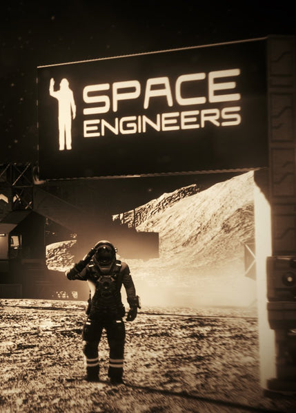 Space Engineers - Oynasana