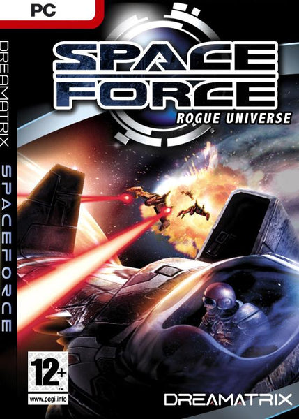 Spaceforce Rogue Universe HD - Oynasana