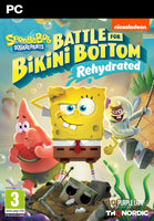 SpongeBob SquarePants: Battle for Bikini Bottom - Rehydrated - Oynasana
