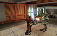 Star Wars: Knights of the Old Republic (MAC) - Oynasana