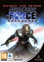 Star Wars - The Force Unleashed - Ultimate Sith Edition (MAC) - Oynasana