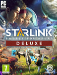 Starlink: Battle for Atlas Deluxe Edition - Oynasana