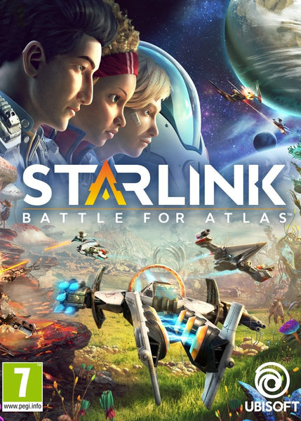 Starlink: Battle for Atlas - Oynasana