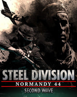Steel Division: Normandy 44 - Second Wave - Oynasana