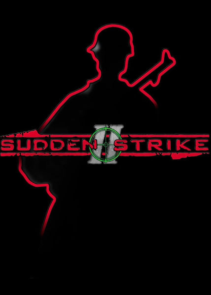 Sudden Strike 2 Gold - Oynasana