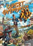Sunset Overdrive - Oynasana