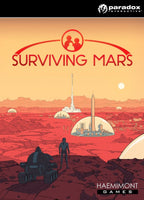 Surviving Mars - Deluxe Upgrade Pack - Oynasana