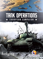Tank Operations – European Campaign - Oynasana