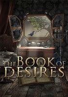 The Book of Desires - Oynasana