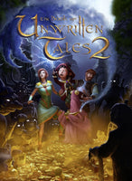 The Book of Unwritten Tales 2 - Oynasana