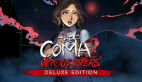 The Coma 2: Vicious Sisters - Deluxe Edition - Oynasana