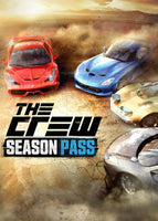 THE CREW - Season Pass - Oynasana