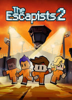 The Escapists 2 - Oynasana