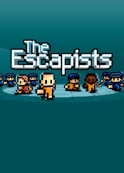 The Escapists - Oynasana